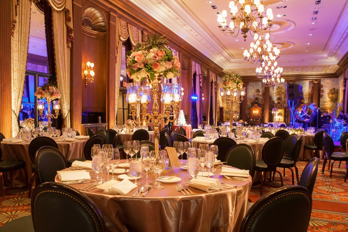 Duquesne Club Pittsburgh Wedding Planning