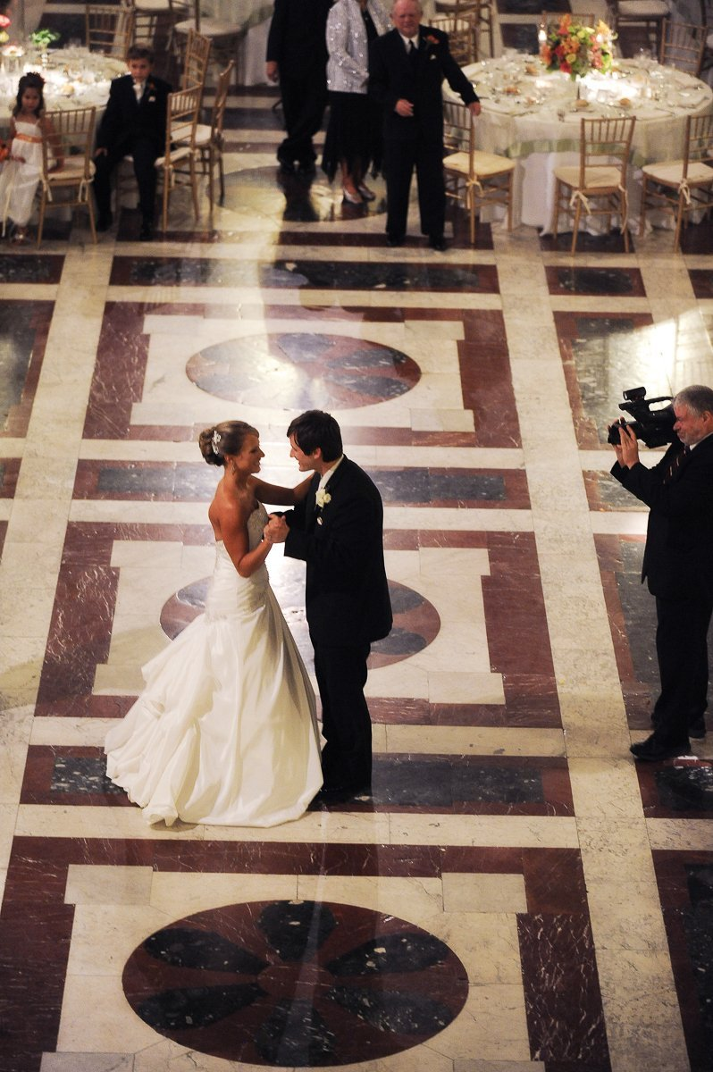 Carnegie Museum Pittsburgh Wedding Planning