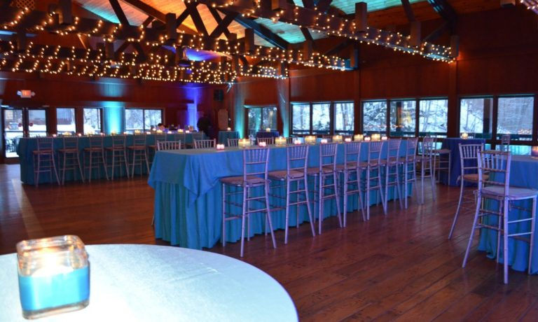 Pittsburgh Party Design