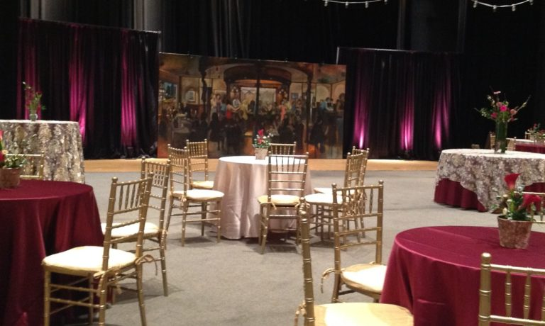 Pittsburgh Event Planning