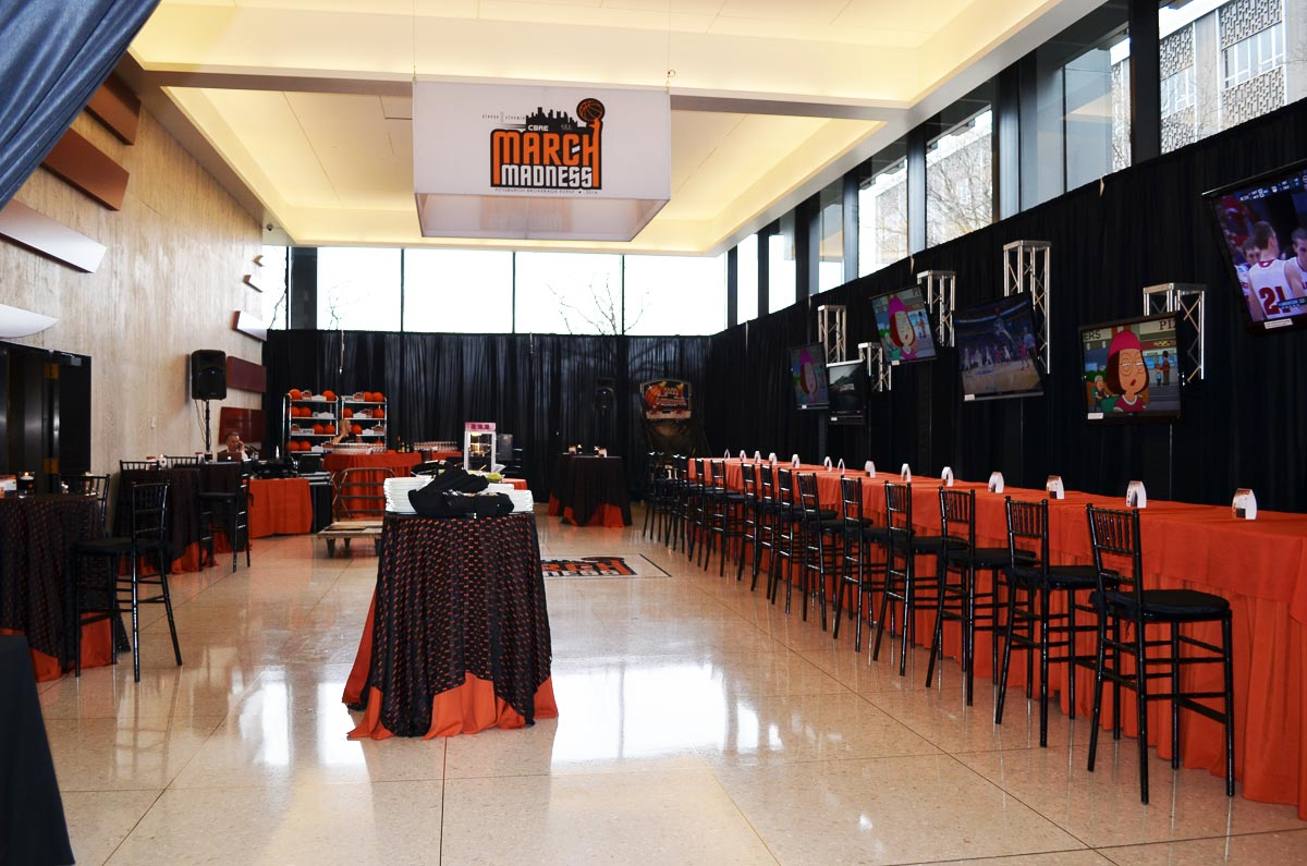 Pittsburgh Corporate Event Planning
