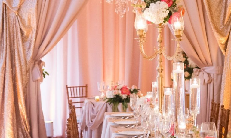 Phipps Conservatory Pittsburgh Wedding Planner