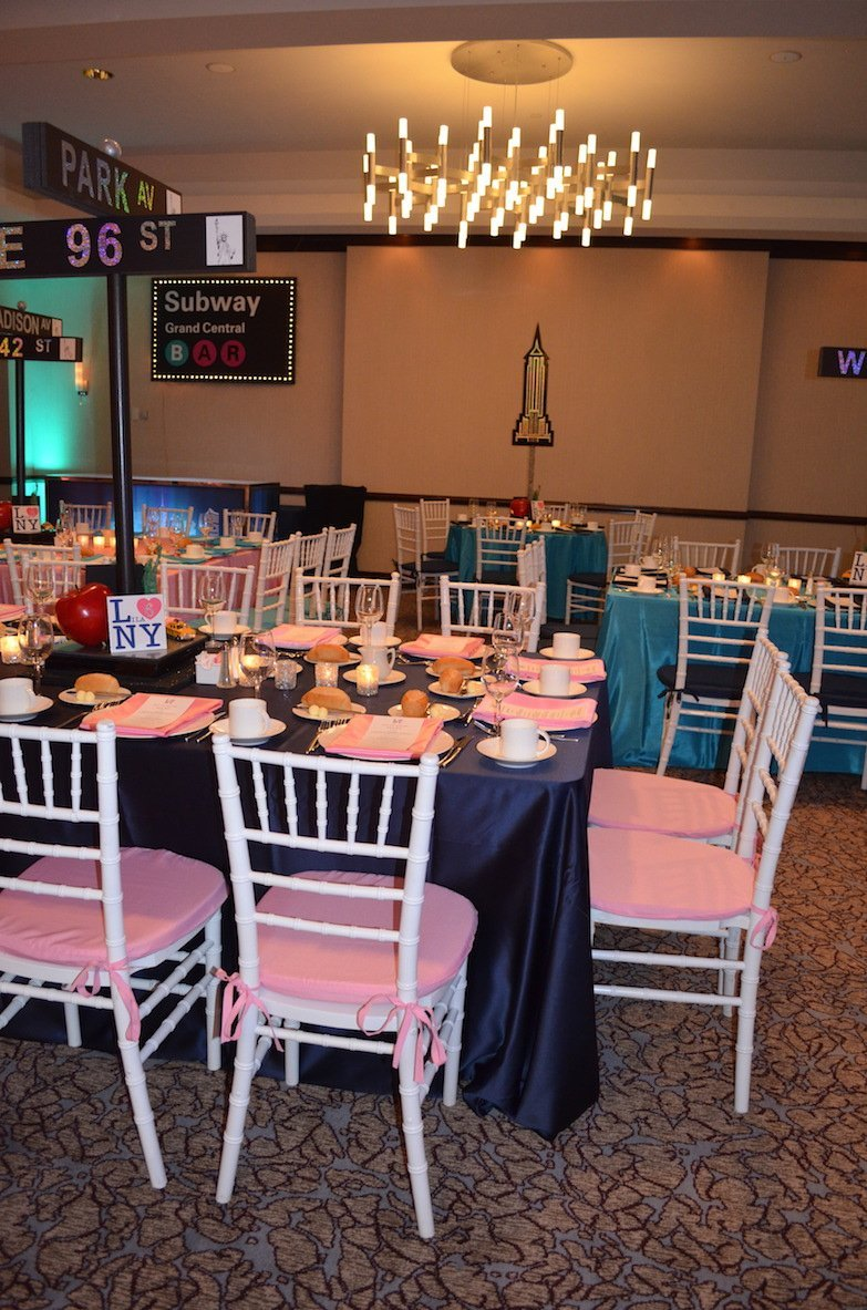 Pittsburgh Bat Mitzvah Planner