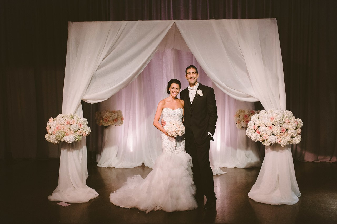 Pittsburgh Wedding Planner