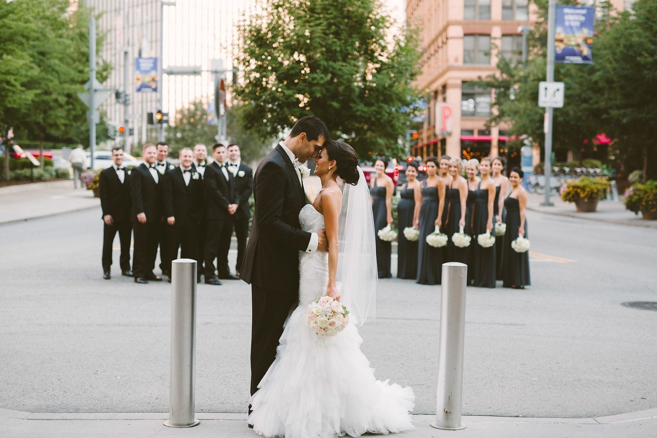 Heinz History Center Pittsburgh Wedding Planning