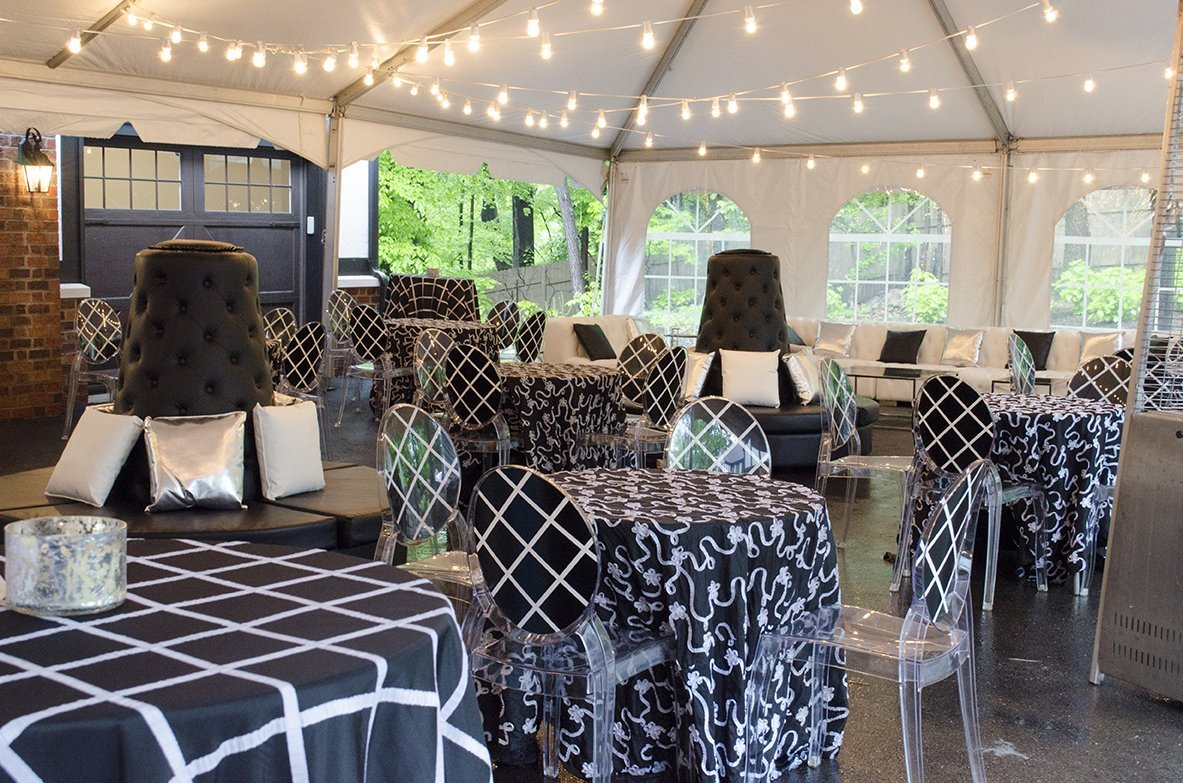 Pittsburgh Birthday Party Planner