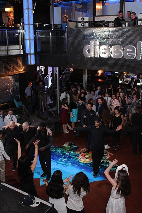 Diesel Pittsburgh Bar Mitzvah Planning