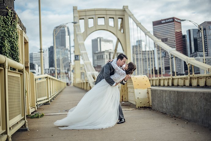 Pittsburgh Wedding Planning
