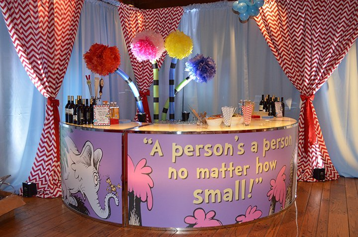 Pittsburgh Party Planner
