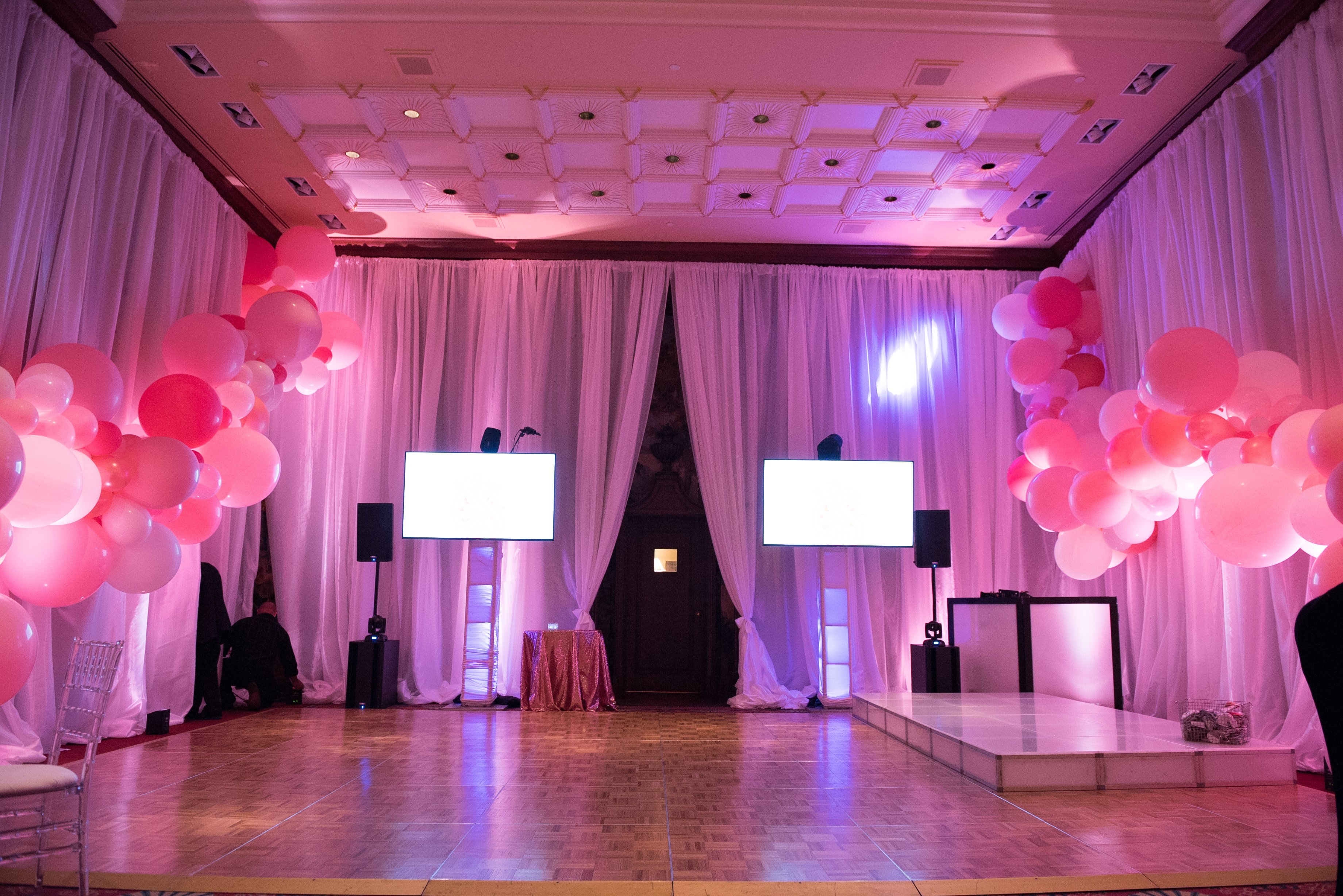 Pittsburgh Bat Mitzvah Planning