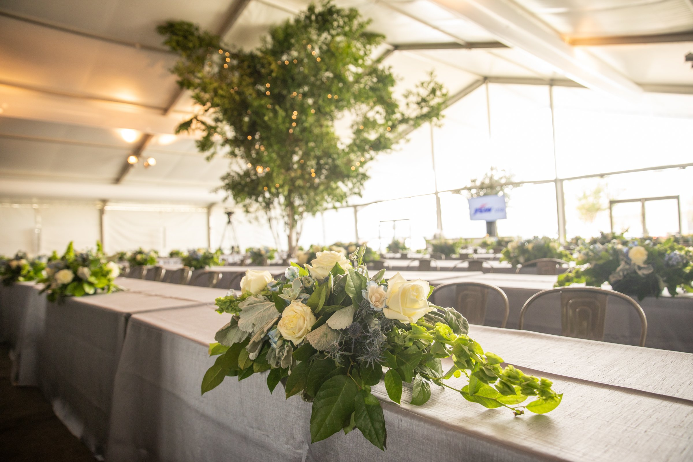 Pittsburgh Corporate Event Planner